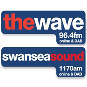 Radio The Wave Swansea