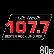 Radio DIE NEUE 107.7 – 80er