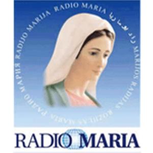 Radio RADIO MARIA SERBIA