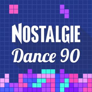 Radio Nostalgie Belgique - Dance 90
