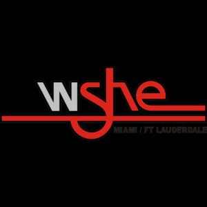 Radio WSHE Miami Ft Lauderdale - Classic Rock Florida
