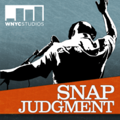 Podcast Snap Judgement