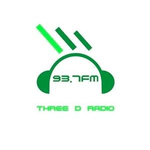 Radio 5DDD Three D Radio 93.7 FM