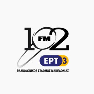 Radio ERT3 102 FM