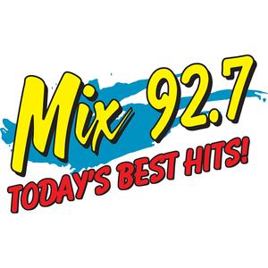 KLOZ - Mix 92.7 FM