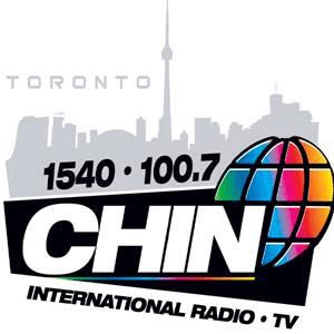 Radio CHIN Radio Toronto