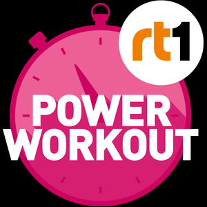 Radio RT1 POWER WORKOUT
