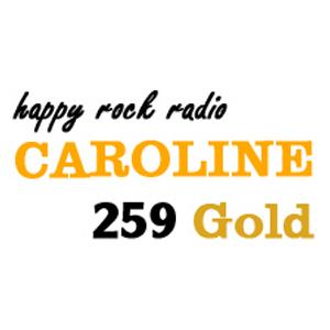 Radio Radio Caroline 259 Gold