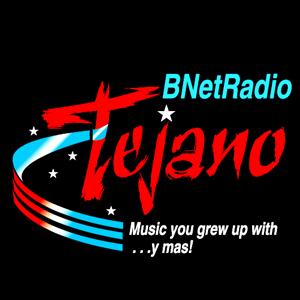 Radio BNetRadio Tejano