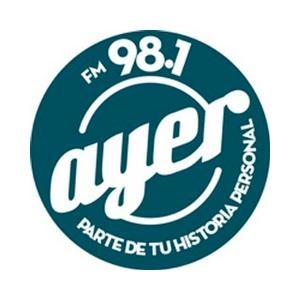 Radio FM Ayer