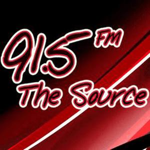 Radio KUNV - The Source 91.5 FM