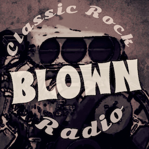 Radio Blown