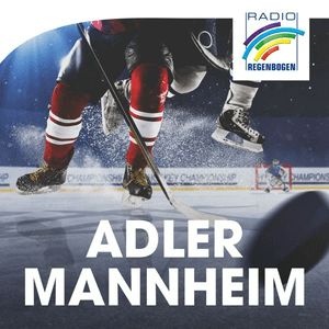 Radio Radio Regenbogen - Adlerstream