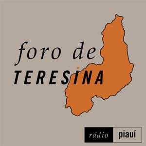 Podcast Foro de Teresina