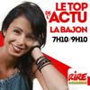 La Bajon - Le top de l'actu de Rire & Chansons