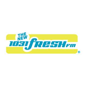 Radio CFHK FM - Fresh FM 103.1