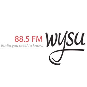 Radio WYSU - Radio You Need to Know 88.5 FM