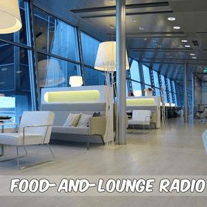Radio food-and-lounge