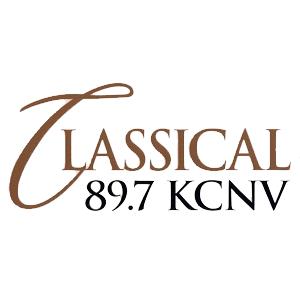 Radio KCNV - Classical 89.7 FM