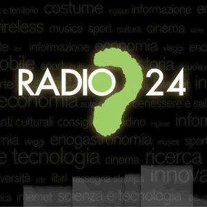 Podcast Radio 24 - Il treno va