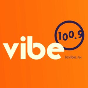 Radio Vibe 100.9
