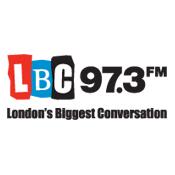 Radio LBC 1152 AM