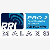 Radio RRI Pro 2 Malang FM 87.9