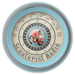 Radio Scooterist Radio