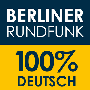 Radio Berliner Rundfunk – 100% Deutsch
