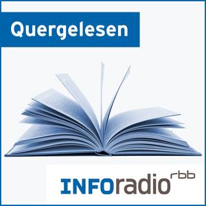 Podcast Quergelesen   Inforadio - Besser informiert.