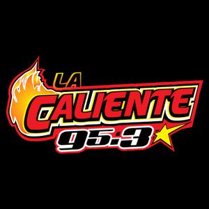 Radio La Caliente Victoria 95.3 FM
