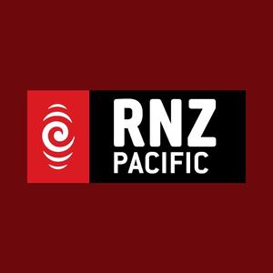 Radio Radio New Zealand Pacific