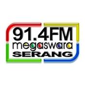 Radio Megaswara Serang 91.4 FM