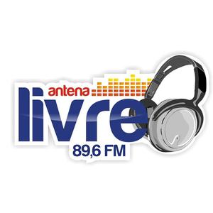 Radio Rádio Antena Livre Gouveia 89.6 FM