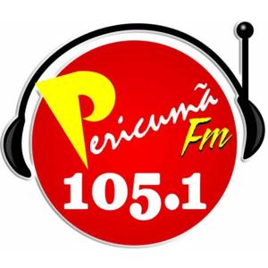 Radio Rádio Pericumã 105.1 FM