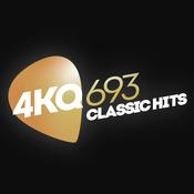 Radio 4KQ Classic Hits 693 AM