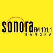 Radio Sonora FM 101.1 Bangka