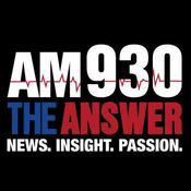 Radio WLSS - The Answer 930 AM