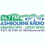 Radio 96.7 Ashbourne Radio