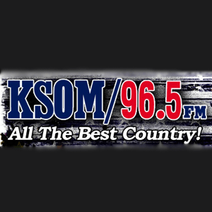 Radio KSOM 96.5 - All The Best Country