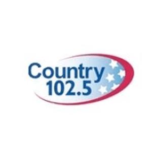 Radio WKLB-FM - Country 102.5
