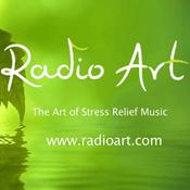 Radio RadioArt: Love Songs