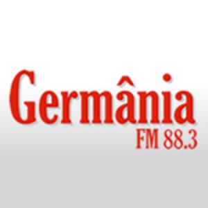 Radio Rádio Germânia 88.3 FM