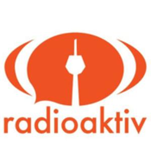 Radio radioaktiv
