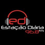 Radio Estação Diária 96.8 FM