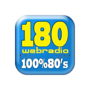 Radio 180 webradio