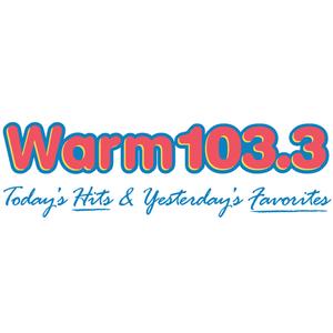 Radio WARM 103.3 FM