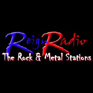 Radio Reign Radio 2 - The Classic Rock Station