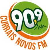 Radio Radio RCN Currais Novos 920 AM