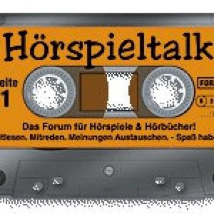 Radio Hörspieltalk